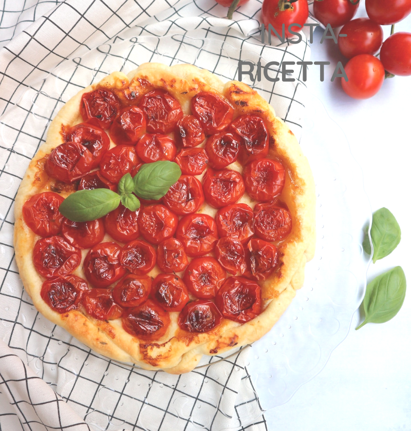 Tarte tatin facilissima light con 2 ingredienti idee pasta sfoglia di LA VIE EST FIT