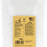 Eritritolo, dolcificante 0 kcal