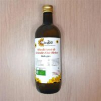 Olio di girasole alto-oleico