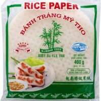 Fogli di carta di riso